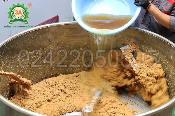 Máy trộn bột đa năng 3A3,5Kw (04)