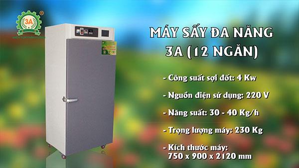 Bàn giao dây chuyền máy ép cám viên 3A tại Mường Toong (07)