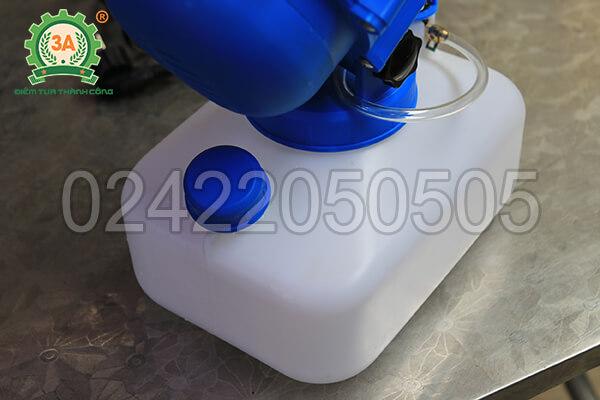 Giá  máy phun thuốc khử trùng 3A1200W