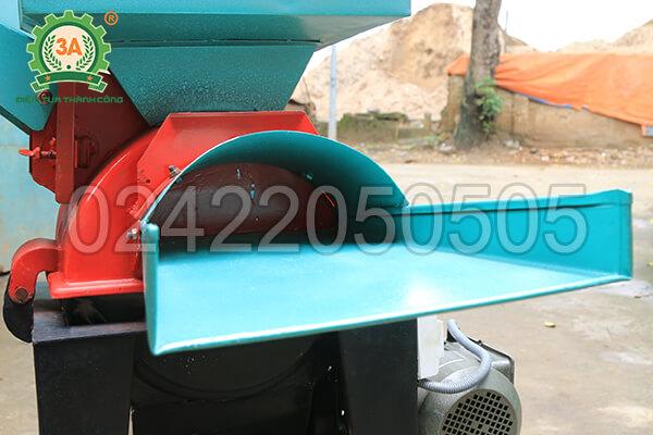 máy xay mùn dừa giá rẻ