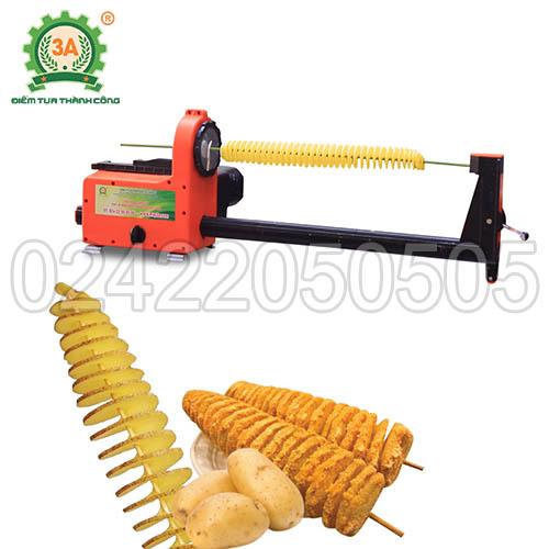 Máy cắt khoai tây lốc xoáy 3A (01)