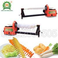 Máy cắt khoai tây lốc xoáy 3A (03)