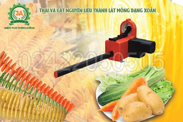 Máy cắt khoai tây lốc xoáy 3A (11)