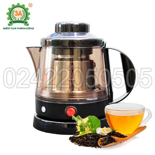 Máy pha trà, nấu nước linh chi 3A (01)