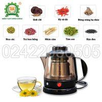 Máy pha trà, nấu nước linh chi 3A (02)