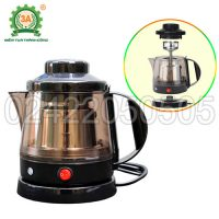 Máy pha trà, nấu nước linh chi 3A (03)