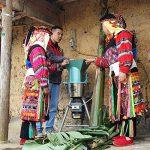 Nhà sáng chế máy nông nghiệp Nguyễn Hải Châu – Người mang đến giấc mơ cho bà con bản nghèo tỉnh Hà Giang