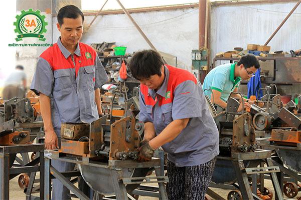 3A chế tạo máy chế biến gỗ theo yêu cầu (12)