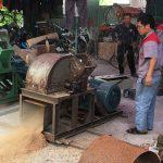 3A chế tạo máy chế biến gỗ theo yêu cầu – tăng thu nhập từ nguồn gỗ thải!