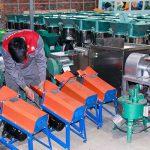 3A chế tạo máy chế biến nông sản theo yêu cầu, nâng cao giá trị nông sản Việt Nam