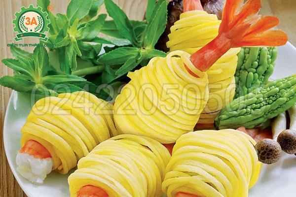 Dụng cụ cắt khoai tây lốc xoáy 3A (06)