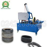 Máy cắt lốp cao su tái chế 3A3kW (02)