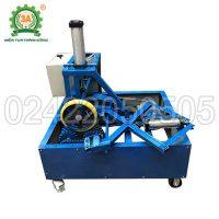 Máy cắt lốp cao su tái chế 3A3kW (04)