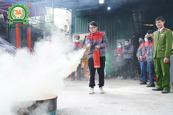Tập huấn phòng cháy chữa cháy (03)