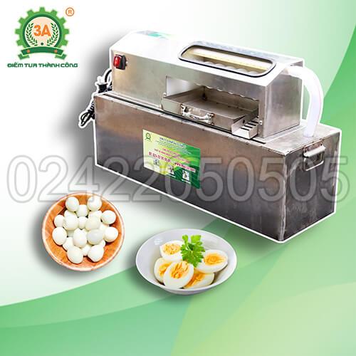 Máy bóc trứng cút 3A40W (01)