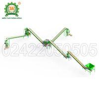 dây chuyền sản xuất phân hữu cơ 3A (02)