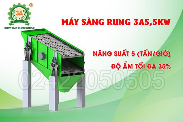 dây chuyền sản xuất phân hữu cơ 3A (08)