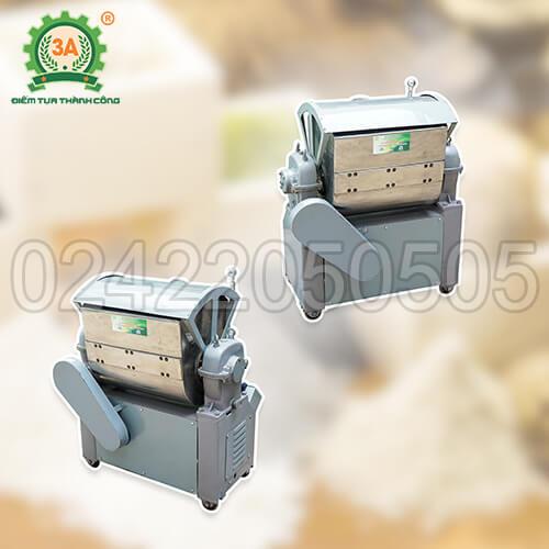 Máy trộn bột khô nằm ngang 3A1,1KW (02)