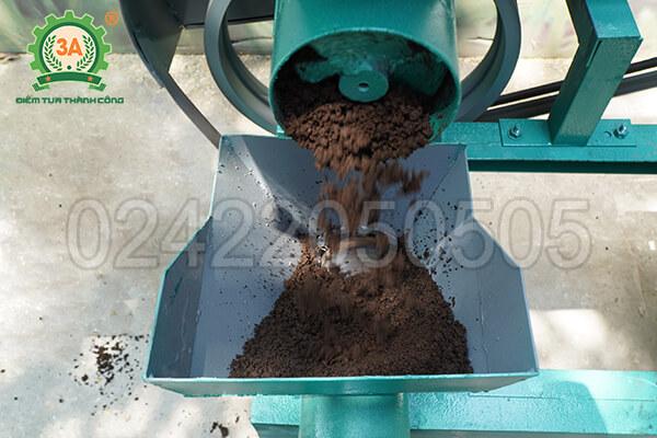 Máy ép phân trùn quế 3A15kw (08)