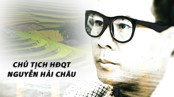 Tâm thư của CTHĐQT Nguyễn Hải Châu